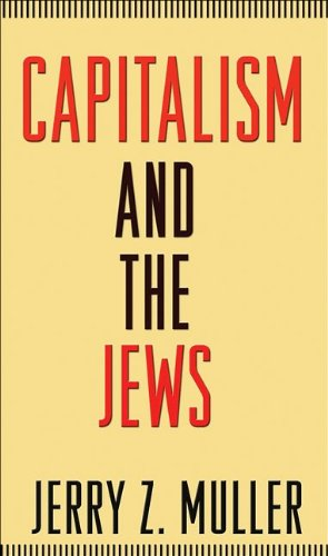 Capitalism and the Jews 9780691153063