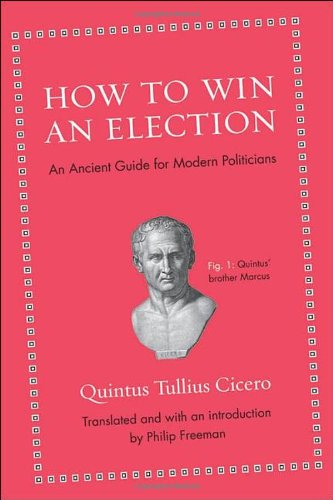 How to Win an Election