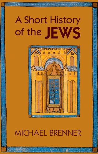 A Short History of the Jews 9780691154978