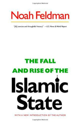 The Fall and Rise of the Islamic State: [New in Paper] 9780691156248