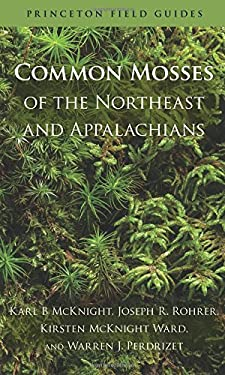 Common Mosses of the Northeast and Appalachians 9780691156965