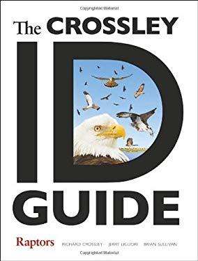The Crossley ID Guide - Raptors 9780691157405