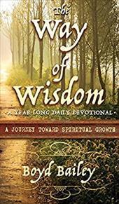 The Way of Wisdom: A Journey Towards Spiritual Growth 22383186