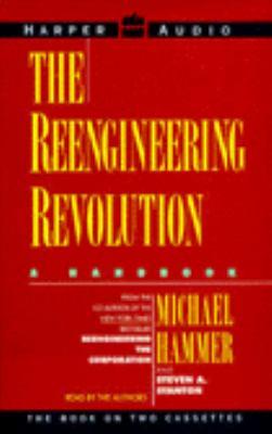 The Reengineering Revolution (Audiocassette) 9780694515424