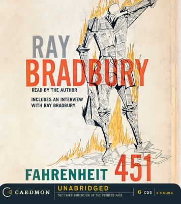 Fahrenheit 451 CD: Fahrenheit 451 CD