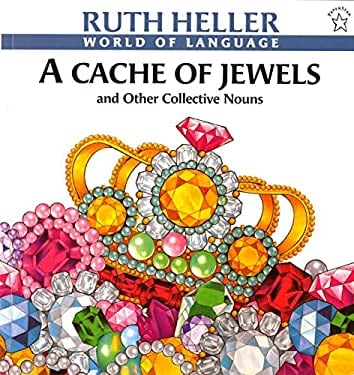 A Cache of Jewels 9780698113541