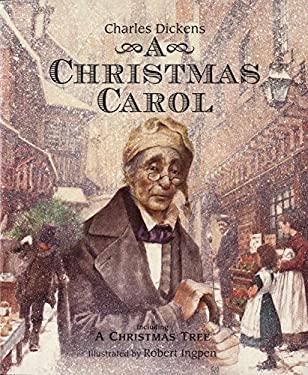 A Christmas Carol: With 'A Christmas Tree' 9780698400856