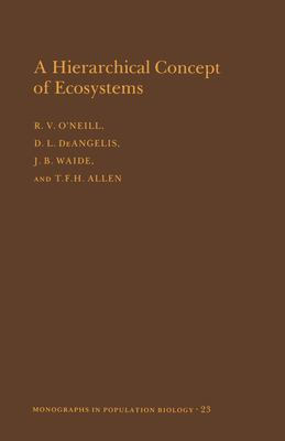 Hierarchical Concept of Ecosystems