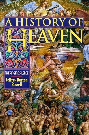 A History of Heaven: The Singing Silence 9780691006840
