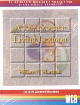 A Life Science Living Lexicon CD-ROM 9780697379931