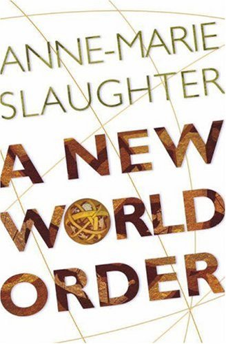 A New World Order 9780691123974