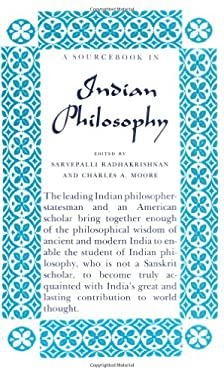 A Source Book in Indian Philosophy 9780691019581