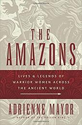 AMAZONIA THE LEGENDARY EMPIRE OF WARRIOR 21151475