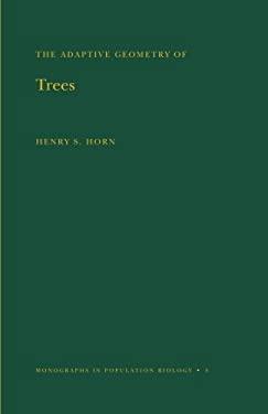 Adaptive Geometry of Trees. (Mpb-3) 9780691023557
