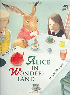 Alice in Wonderland 9780698400528