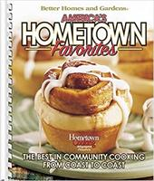 America's Hometown Favorites: The Best in Community Cooking from Coast to Coast