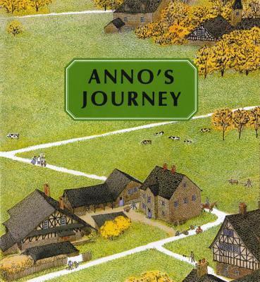 Anno's Journey - Anno, Mitsumasa