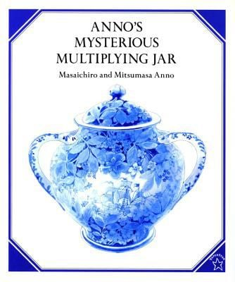 Anno's Mysterious Multiplying Jar 9780698117532