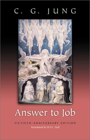 Answer to Job: From Vol. 11, Collected Works 9780691017853