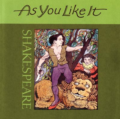 As You Like It CD: As You Like It CD