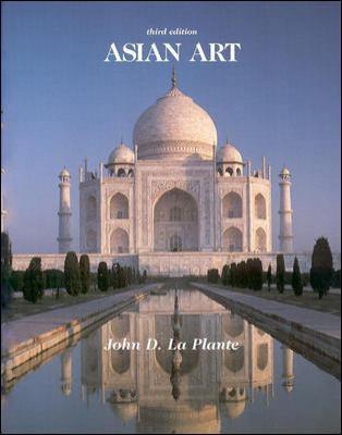 Asian Art 9780697115911