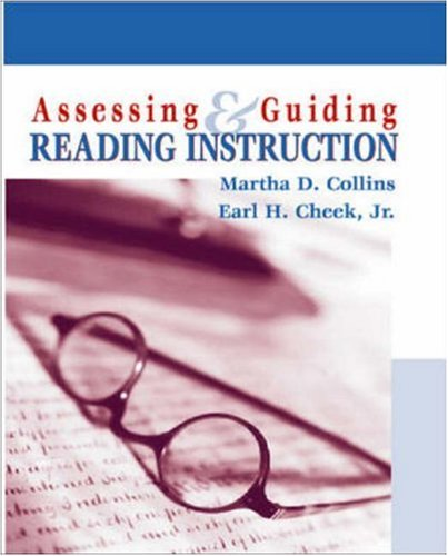 Assessing & Guiding Reading Instruction 9780697241405