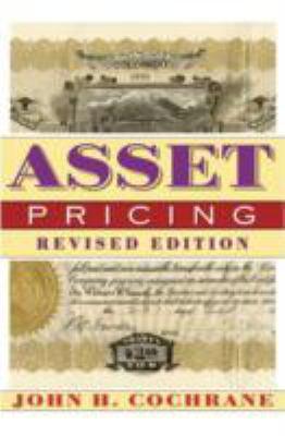 Asset Pricing 9780691121376