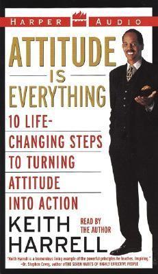 Attitude Is Everything: Attitude Is Everything 9780694522903