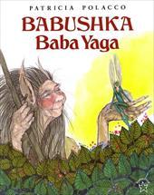Babushka Baba Yaga 2562717