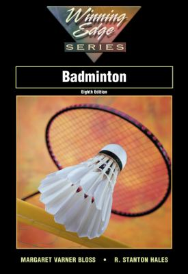 Badminton 9780697345349