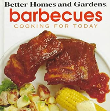Barbecues 9780696200533