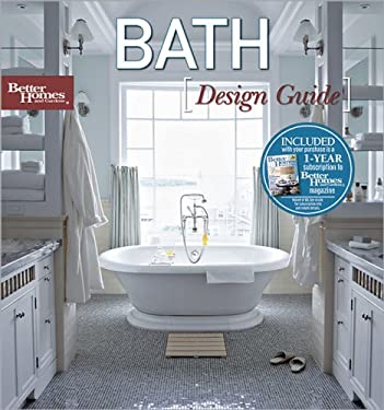 Bath Design Guide 9780696236068