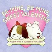 Be Mine, Be Mine, Sweet Valentine 2555402