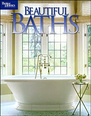 Beautiful Baths 9780696242410
