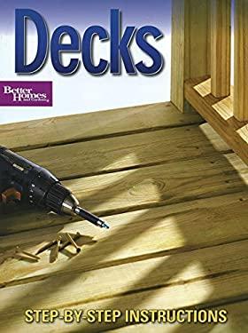 Better Homes and Gardens Decks