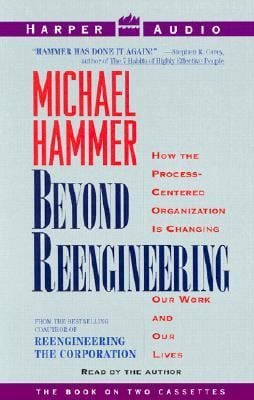 Beyond Reengineering: Beyond Reengineering 9780694515325