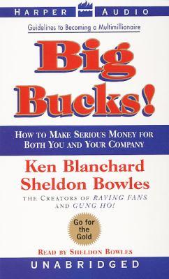 Big Bucks!: Big Bucks! 9780694523665