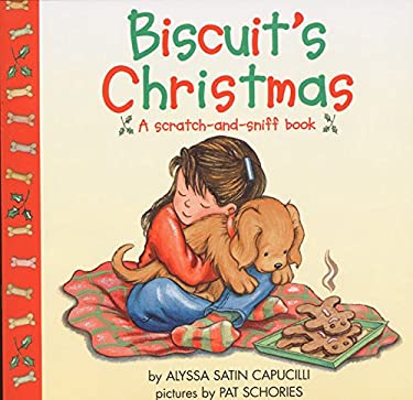 Biscuit's Christmas 9780694015160