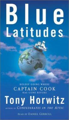 Blue Latitudes: Blue Latitudes 9780694523504