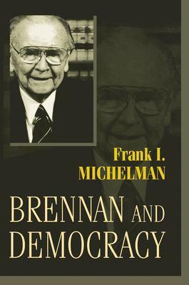 Brennan and Democracy 9780691007151