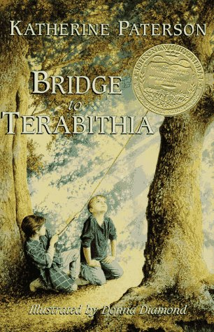 Bridge to Terabithia 9780690013597