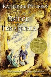 Bridge to Terabithia 2542221