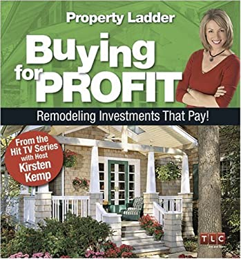 Buying for Profit: Remodeling Investments That Pay 9780696232015