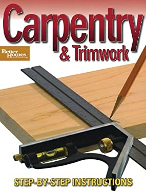 Carpentry & Trimwork 9780696236617