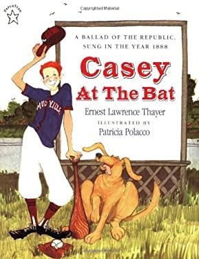 Casey at the Bat 9780698115576