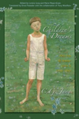 Children's Dreams: Notes from the Seminar Given in 1936-1940 9780691133232