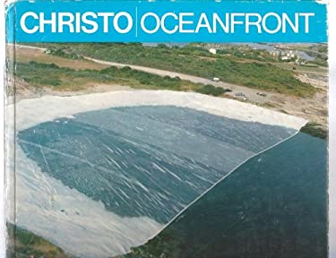 Christo: Oceanfront (9780691039114) photo