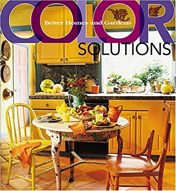 Color Solutions 9780696212406