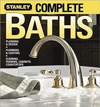 Complete Baths 9780696224515