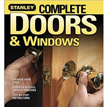 Complete Doors and Windows 9780696232961